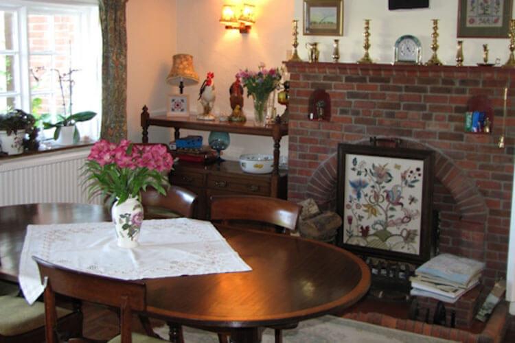 Cashmoor House - Image 5 - UK Tourism Online