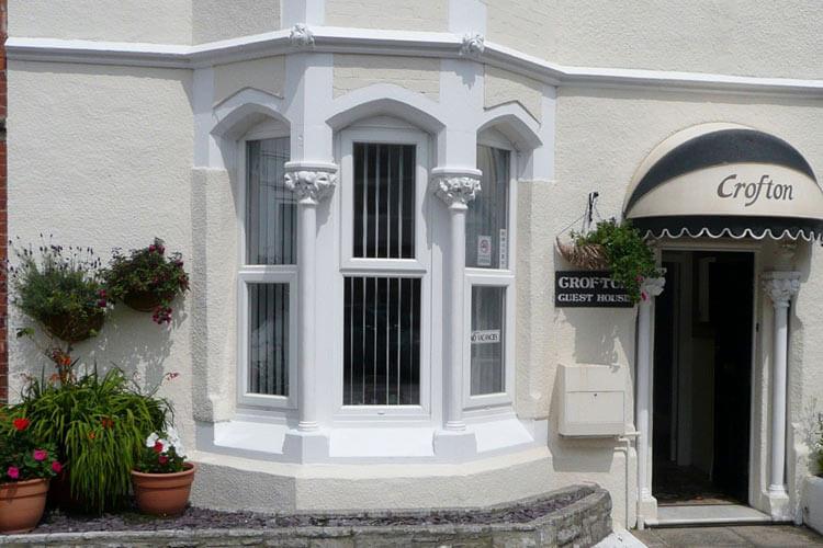 Crofton Guest House - Image 1 - UK Tourism Online