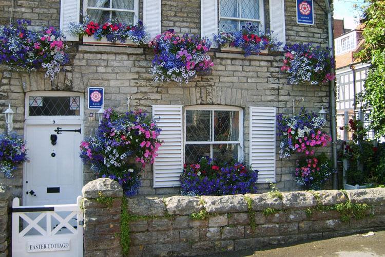 Easter Cottage - Image 1 - UK Tourism Online