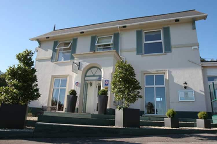 Fernhill Hotel - Image 1 - UK Tourism Online