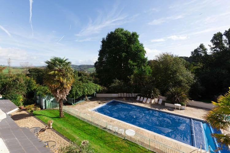 Fernhill Hotel - Image 5 - UK Tourism Online