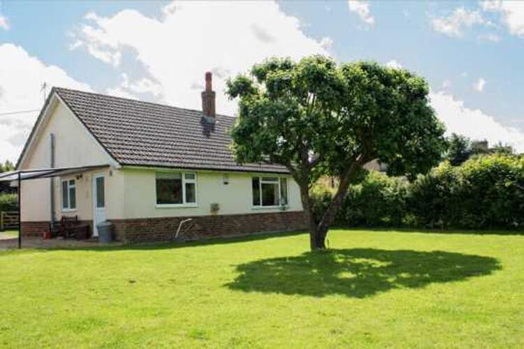 Fripps Cottage - Image 4 - UK Tourism Online