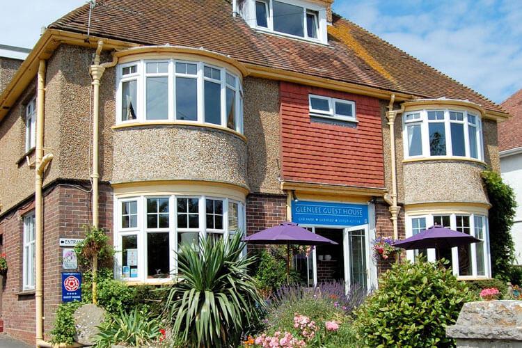 Glenlee Guest House - Image 1 - UK Tourism Online