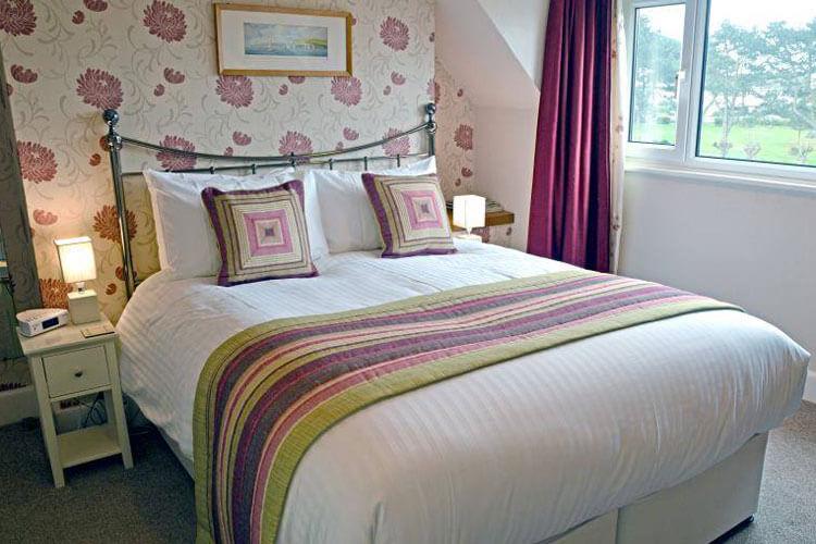 Glenlee Guest House - Image 2 - UK Tourism Online