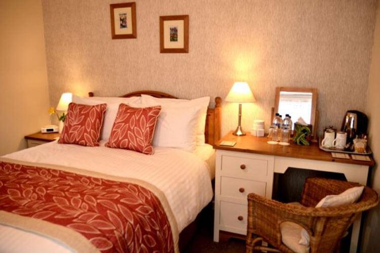 Glenlee Guest House - Image 4 - UK Tourism Online