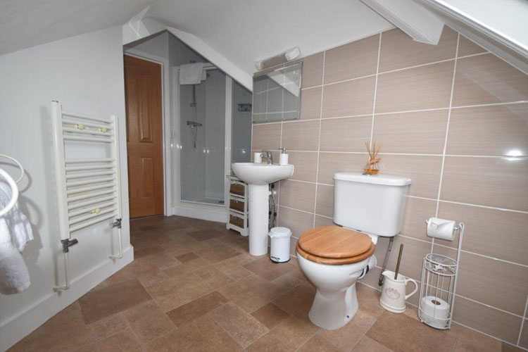 Gordon House Bed and Breakfast - Image 5 - UK Tourism Online
