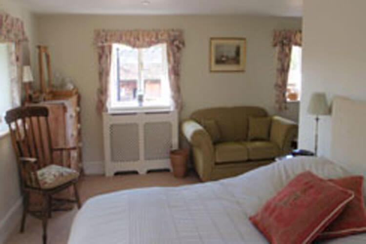 Gorse Farm House - Image 2 - UK Tourism Online