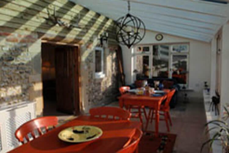 Gorse Farm House - Image 5 - UK Tourism Online