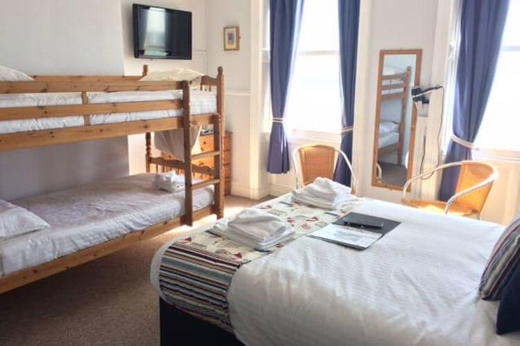 Gresham Guest House - Image 3 - UK Tourism Online