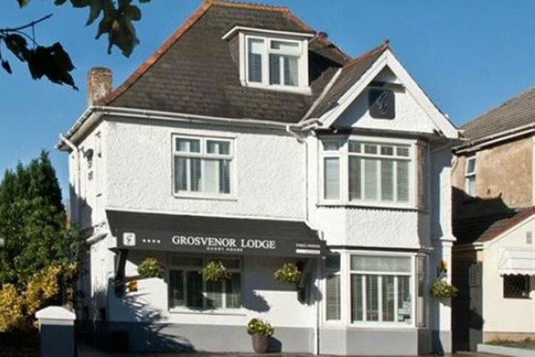 Grosvenor Lodge - Image 1 - UK Tourism Online