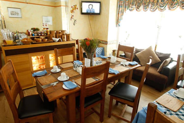 Grosvenor Lodge - Image 5 - UK Tourism Online