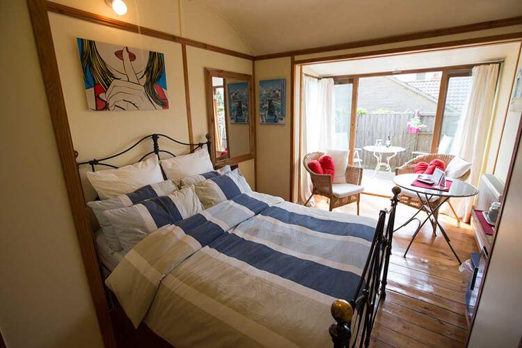 Heatherbell Cottage - Image 3 - UK Tourism Online