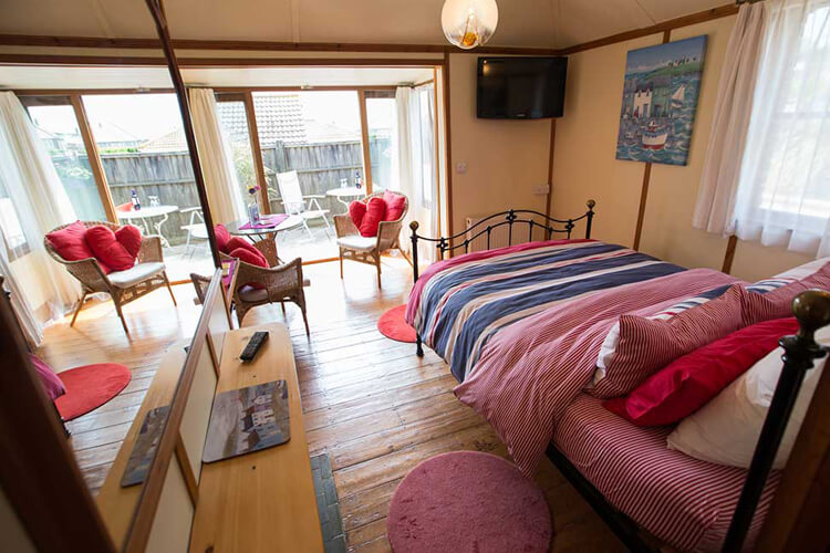 Heatherbell Cottage - Image 4 - UK Tourism Online