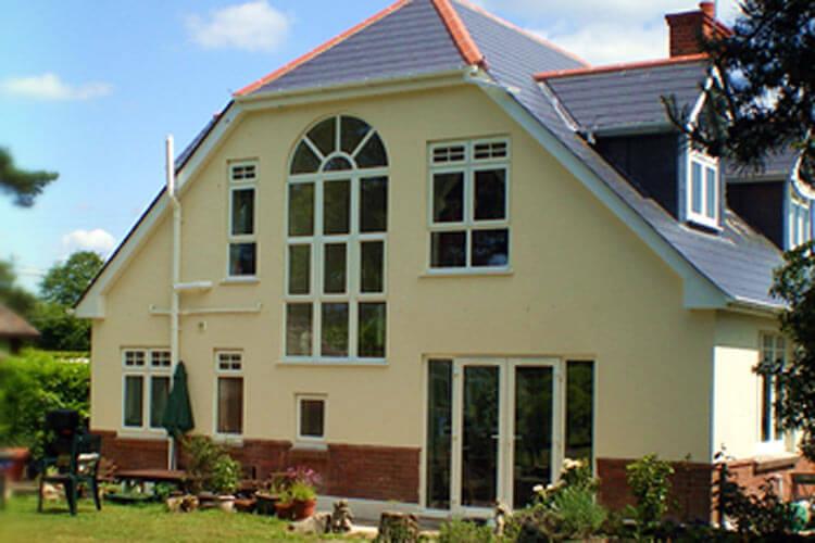 Heatherdene House - Image 1 - UK Tourism Online
