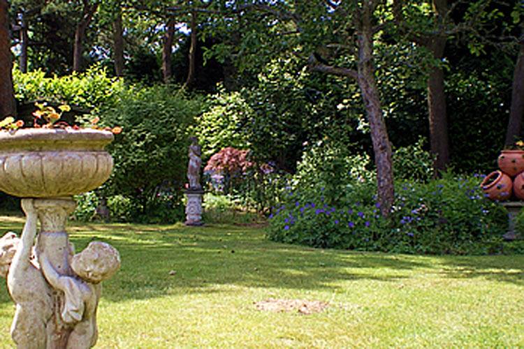 Heatherdene House - Image 4 - UK Tourism Online