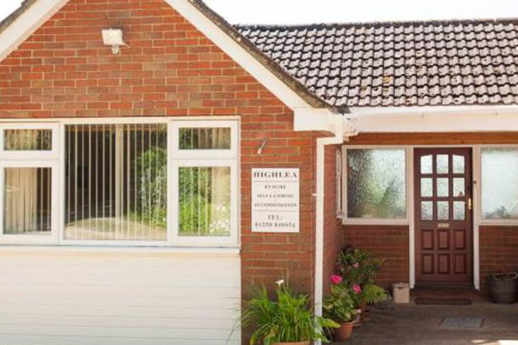 Highlea - Image 1 - UK Tourism Online