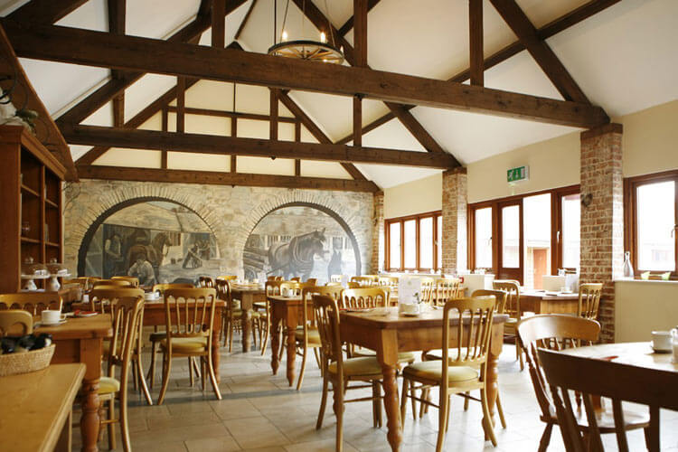 Kingston Country Courtyard - Image 5 - UK Tourism Online