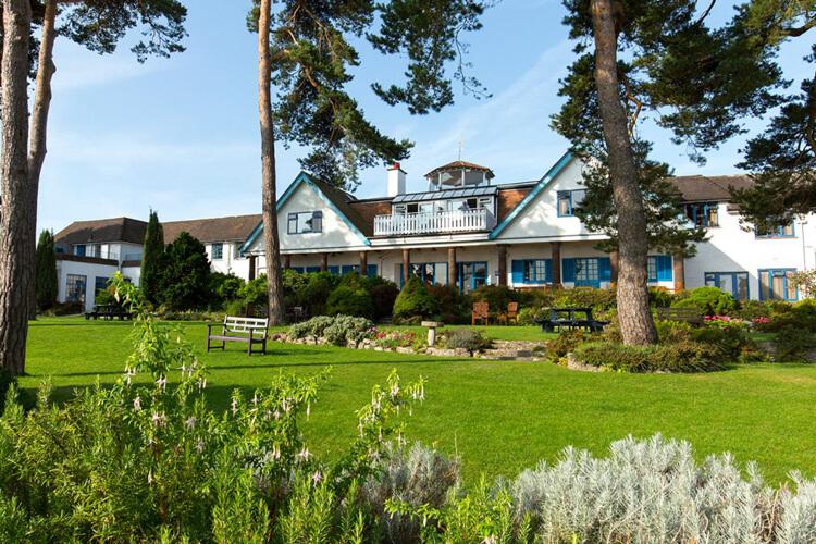 Knoll House Hotel - Image 1 - UK Tourism Online