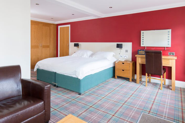 Knoll House Hotel - Image 2 - UK Tourism Online