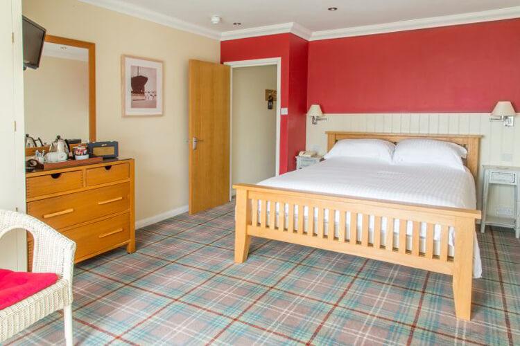 Knoll House Hotel - Image 3 - UK Tourism Online