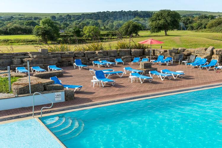 Knoll House Hotel - Image 4 - UK Tourism Online