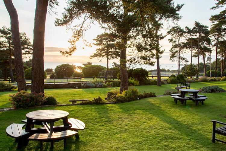 Knoll House Hotel - Image 5 - UK Tourism Online