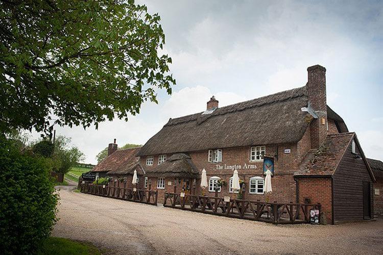 The Langton Arms - Image 1 - UK Tourism Online