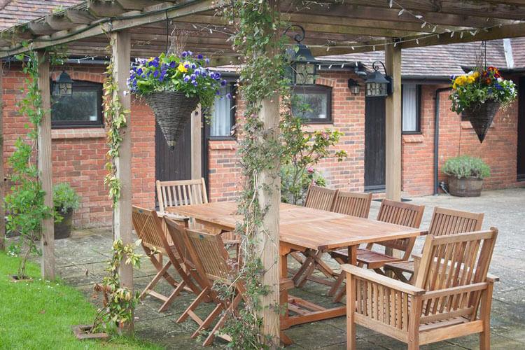 The Langton Arms - Image 5 - UK Tourism Online