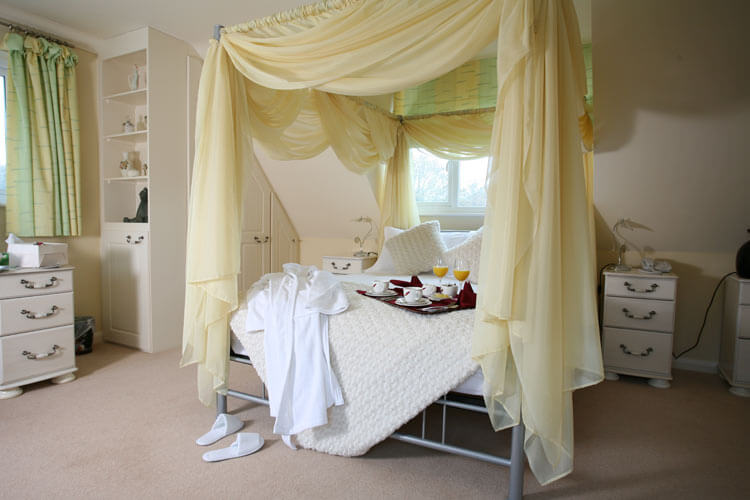 Les Bouviers Restaurant With Rooms - Image 2 - UK Tourism Online
