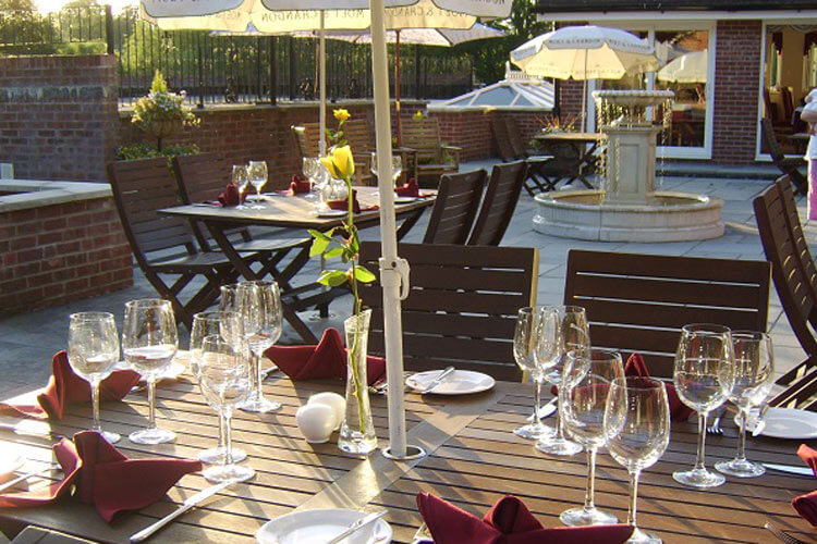 Les Bouviers Restaurant With Rooms - Image 5 - UK Tourism Online