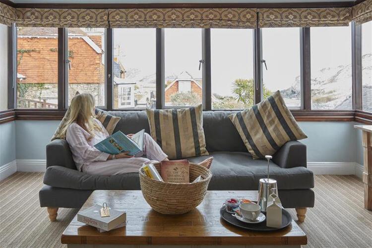 Lulworth Lodge Hotel - Image 4 - UK Tourism Online
