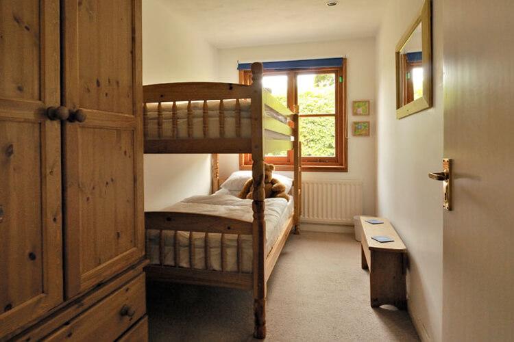 Mimosa Cottage - Image 3 - UK Tourism Online