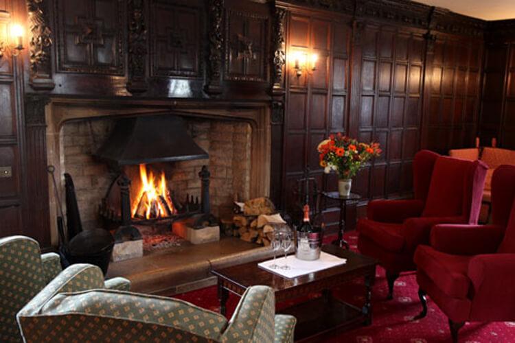 Mortons House Hotel - Image 2 - UK Tourism Online