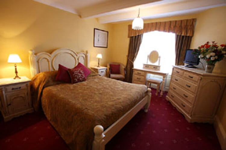Mortons House Hotel - Image 4 - UK Tourism Online