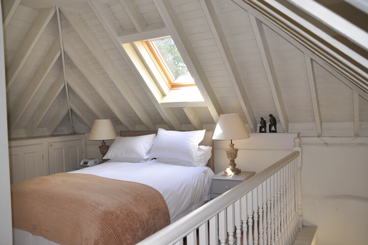 Munden House - Image 2 - UK Tourism Online