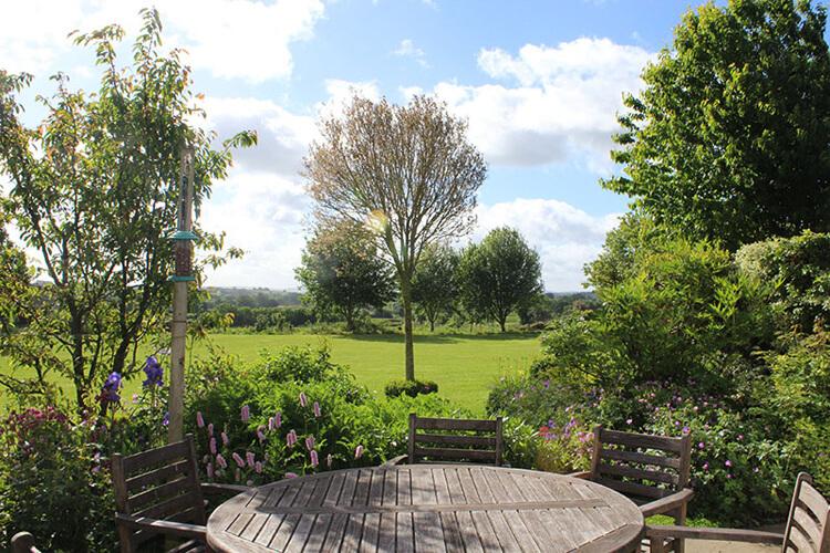 Munden House - Image 5 - UK Tourism Online