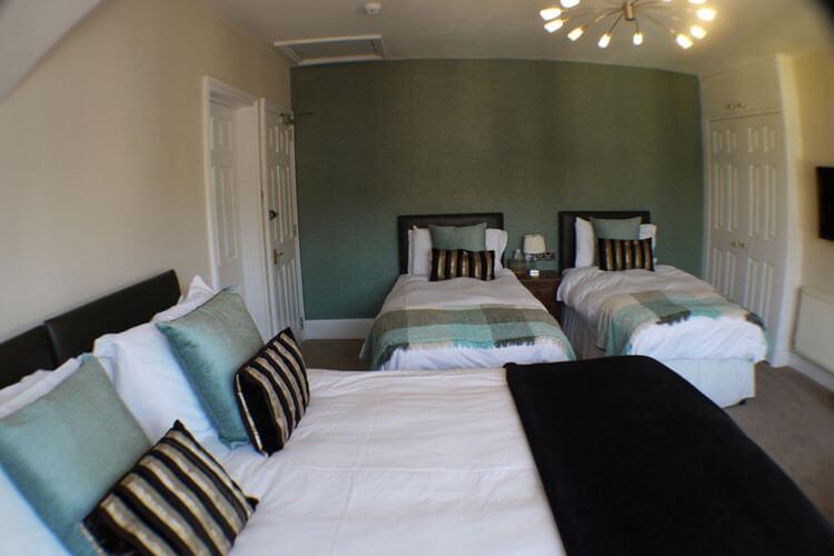 Ocean Lodge - Image 4 - UK Tourism Online