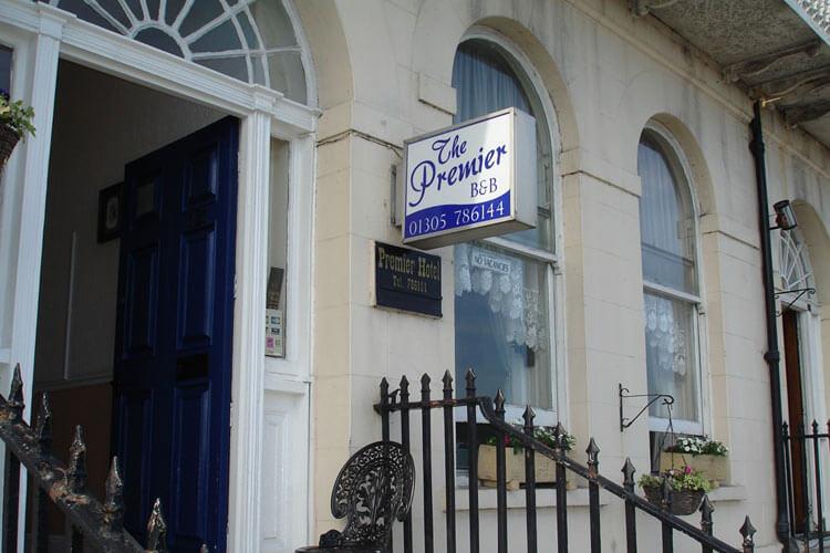 Premier Hotel - Image 1 - UK Tourism Online