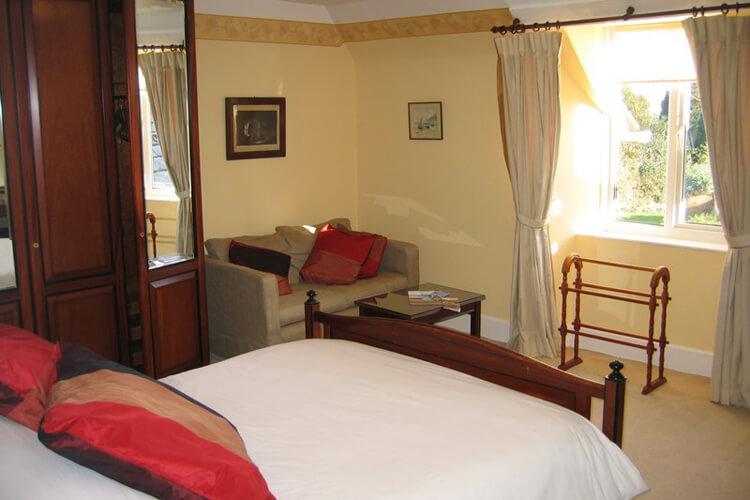 Rectory Cottage - Image 2 - UK Tourism Online