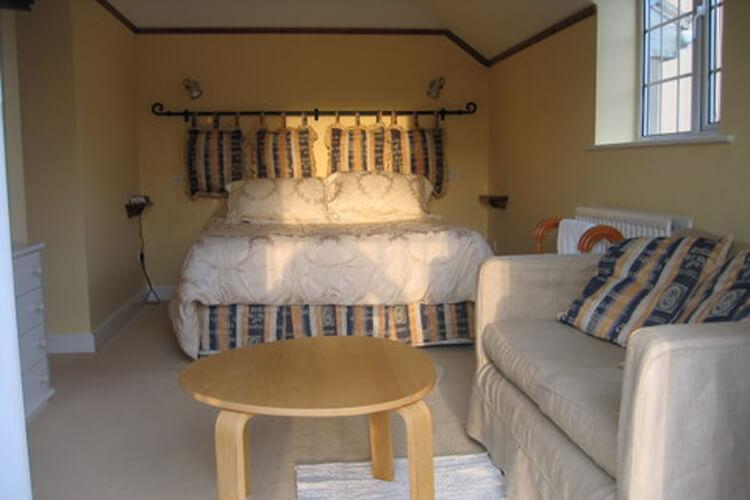 Rectory Cottage - Image 3 - UK Tourism Online