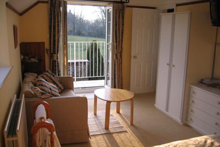 Rectory Cottage - Image 4 - UK Tourism Online
