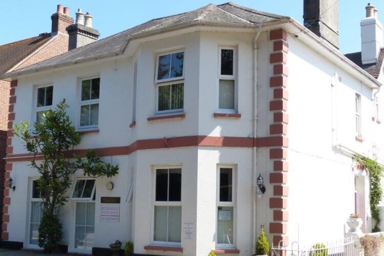 Riversdale Guest House - Image 1 - UK Tourism Online