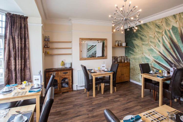 Robertsbrook Guest House - Image 5 - UK Tourism Online