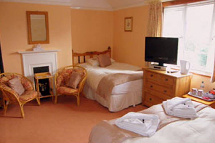 Royal Yeoman Bed and Breakfast - Image 4 - UK Tourism Online