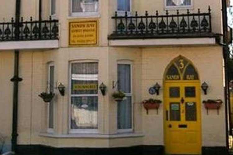 Sandy Bay Guest House - Image 1 - UK Tourism Online
