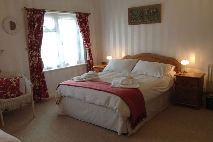 Spurwing Guest House - Image 3 - UK Tourism Online