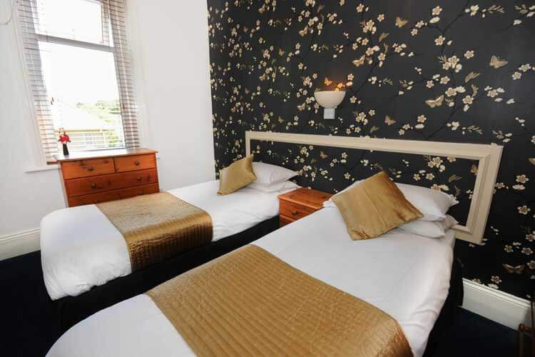 The Chelsea Hotel - Image 3 - UK Tourism Online