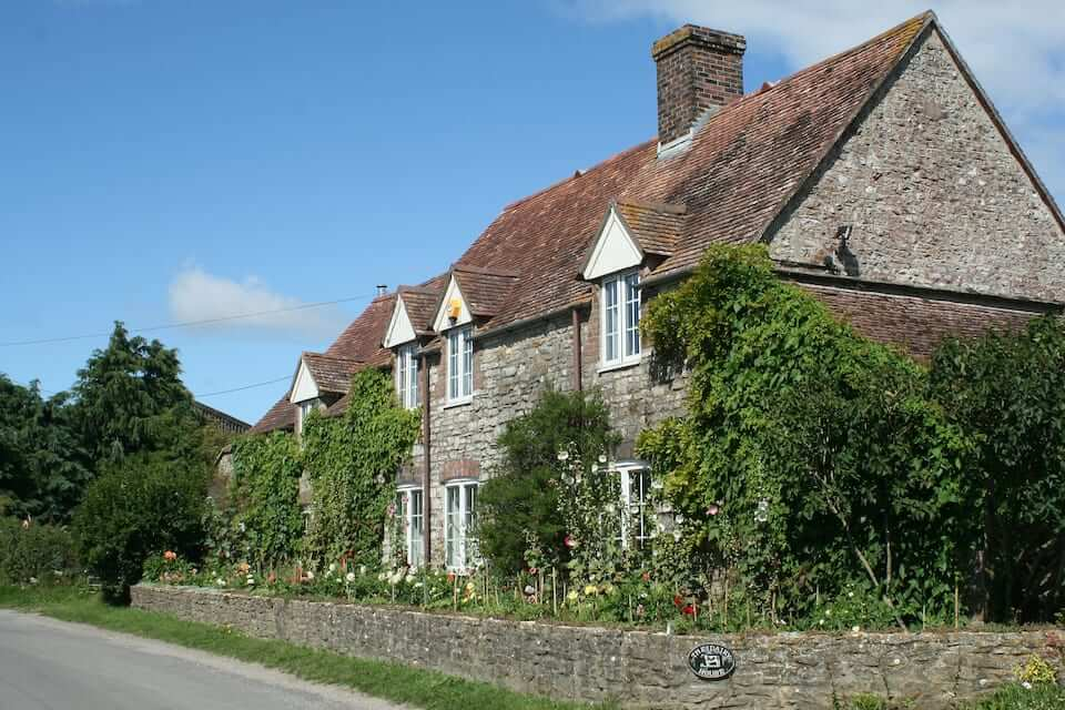 The Dairy House - Image 1 - UK Tourism Online