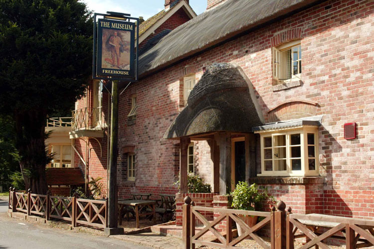 The Museum Inn - Image 1 - UK Tourism Online
