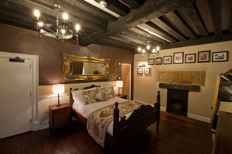 The New Inn - Image 2 - UK Tourism Online